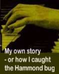 My own story